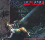 HAREM SCAREM - PILGRIM'S PROGRESS    (CD20770/CD)