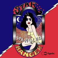 STAR SPANGLED BANGER - STAR SPANGLED BANGER    (CD21161/CD)
