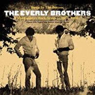 EVERLY BROTHERS - DOWN IN THE BOTTOM : THE COUNTRY ROCK SESSIONS 1966-68 (3CD)    (CD25740/CD)