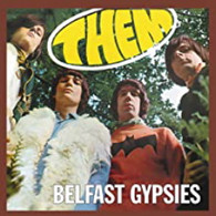 BELFAST GYPSIES - THEM BELFAST GYPSIES    (CD25741/DVD)