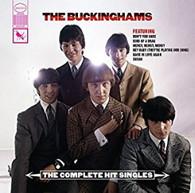 BUCKINGHAMS - THE COMPLETE HIT SINGLES    (CD25385/CD)