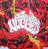 VARIOUS - DOWN UNDER NUGGETS : ORIGINAL AUSTRALIAN ARTYFACTS 1965-1967 VOL. 2     (LP5544/LP)