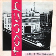 LORI & CHAMELEONS  -   Touch/ Love on the Ganges (G76186/7s)