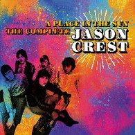 JASON CREST - A PLACE IN THE SUN : THE COMPLETE JASON CREST (2CD)    (CD25759/CD)