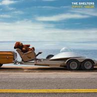 SHELTERS - JUPITER SIDECAR    (CD25791/CD)
