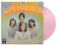 ZOOT - JUST ZOOT (BABY PINK LP)    (LP5555/LP)