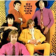 LOVED ONES - MAGIC BOX (LTD ED HOT PINK VINYL)    (LP5556/LP)