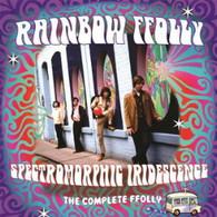RAINBOW FFOLLY - SPECTROMORPHIC IRIDESCENCE : THE COMPLETE FFOLLY (3CD)    (CD25790/CD)