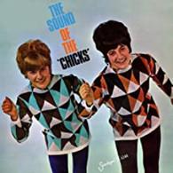 CHICKS - SOUND OF THE CHICKS    (CD25744/CD)