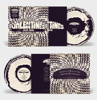VALENTINES - 1967-1970 (RSD 2020)    (LP5548/LP)