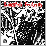 FRATERNITY - LIVESTOCK (RSD2020)    (LP5549/LP)