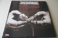 UNDERDOGS (PIG, MANN & EDWARDS) - WASTING OUR TIME    (LP5553/CD)
