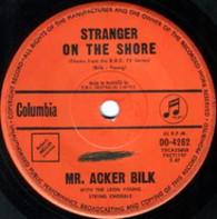 BILK,ACKER  -   Stranger on the shore/ Take my lips (G7740/7s)