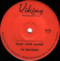 BEAU-MARKS  -   Clap your hands/ Daddy said (G7944/7s)