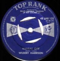 HARRISON,WILBERT  -   Kansas City/ Listen my darling (G79226/7s)
