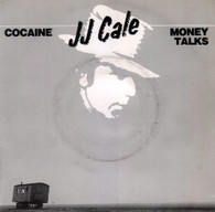 CALE,J.J.  -   Cocaine/ Money talks (G791287/7s)