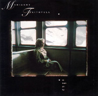 FAITHFULL,MARIANNE  -   As tears go by/ Trouble in mind (The return) (G81198/7s)