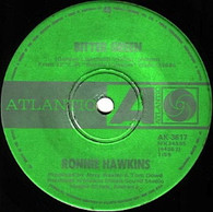 HAWKINS,RONNIE  -   Bitter green/ Forty days (G81248/7s)