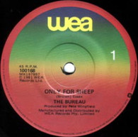 BUREAU  -   Only for sheep/ The first one (G8371/7s)