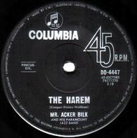 BILK,ACKER  -   The harem/ Train song (8527/7s)