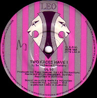 OL'55  -   Two faces have I/ The fool (G59335/7s)