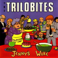 TRILOBITES  -   Jenny's wake/ I can see (G68577/7s)