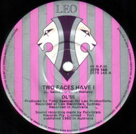 OL'55  -   Two faces have I/ The fool (G78328/7s)