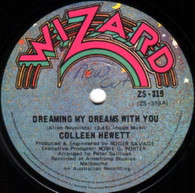 HEWITT,COLLEEN  -   Dreaming my dreams with you/ One eyed man (G79235/7s)