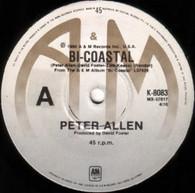 ALLEN,PETER  -   Bi-Coastal/ Simon (G7916/7s)