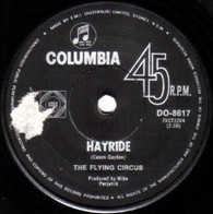 FLYING CIRCUS  -   Hayride/ Early morning (G79174/7s)