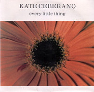 CEBERANO,KATE  -   Every little thing/ Losing you (G8084/7s)