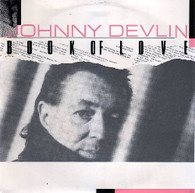 DEVLIN,JOHNNY  -   Book of love/ Gotta come up with something (G81157/7s)
