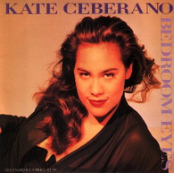 CEBERANO,KATE  -   Bedroom eyes/ Kate's blue (G8192/7s)