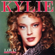 MINOGUE,KYLIE  -   Loco motion/ Glad to be alive (G82303/7s)