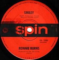 BURNS,RONNIE  -   Smiley/ Jodie (G8372/7s)