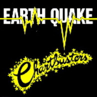 CHARTBUSTERS  -  EARTH QUAKE Friday on my mind/ Girl named Jesse James/ Julie Anne/ Mr. Security (G58502/7EP)