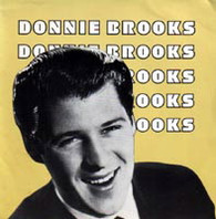 BROOKS,DONNIE  -   Mission bell/ Memphis/ Doll house/ Oh! you beautiful doll (G661199/7EP)