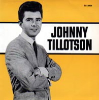 TILLOTSON,JOHNNY  -   True true happiness/ Without you/ Out of my mind/ Judy, Judy, Judy (G67760/7EP)