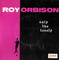 ORBISON,ROY  -  ONLY THE LONELY  (G79660/7EP)