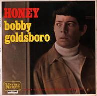 GOLDSBORO,BOBBY  -  HONEY Honey/ It's too late/ See the funny little clown (G81643/7EP)