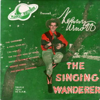 ARNOTT,KENNY & HIS DRIFTING BUCKAROOS  -   Carribean/ Broken wings/ The singer wanderer/ Fool such as I/ Mother queen of my heart/ Yellow rose of Texas (the original) (G75533/7EP)