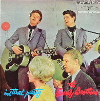 EVERLY BROTHERS  -  INSTANT PARTY  (A39574/LP)