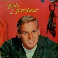 HUNTER,TAB  -  TAB HUNTER  (A39606/LP)