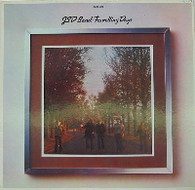JSD BAND  -  TRAVELLING DAYS  (G43573/LP)