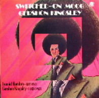 KINGSLEY,GERSHON  -  SWITCHED ON MOOG  (G58690/LP)