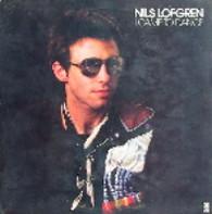 LOFGRIN,NILS  -  I CAME TO DANCE  (G58698/LP)