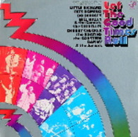 SOUNDTRACK  -  LET THE GOOD TIMES ROLL  (G58805/LP)