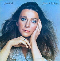 COLLINS,JUDY  -  JUDITH  (59605/LP)