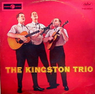 KINGSTON TRIO  -  THE KINGSTON TRIO  (59686/LP)