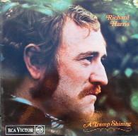 HARRIS,RICHARD  -  A TRAMP SHINING  (59650/LP)
